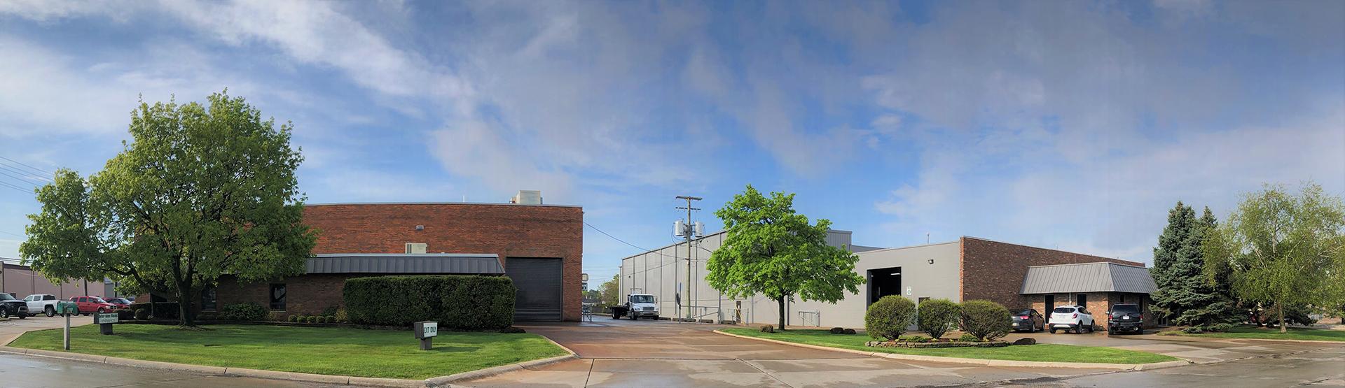 inter-lakes bases facility